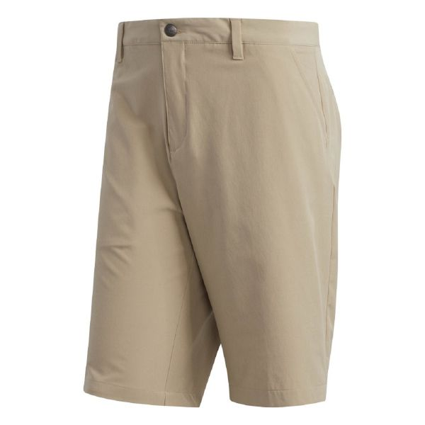 adidas Ultimate365 Short Herren beige