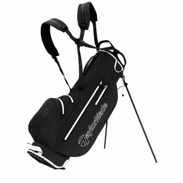 TaylorMade Lite Tech Waterproof Standbag