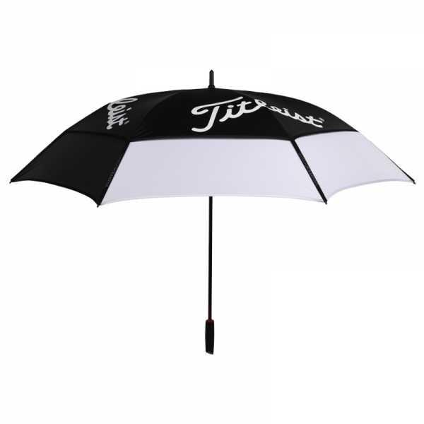 "Titleist Tour Double Canopy 68"" Regenschirm"