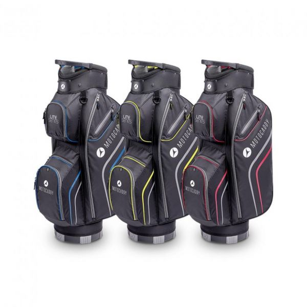 Motocaddy Lite-Series Cartbag