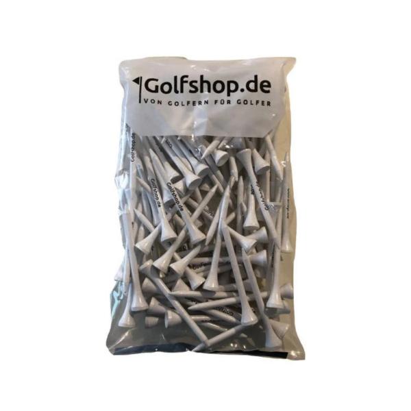 Golfshop.de Tees 100er Beutel