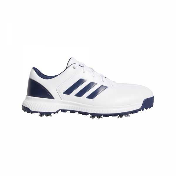 Adidas CP Traxion Schuh Herren weiß/dunkelblau