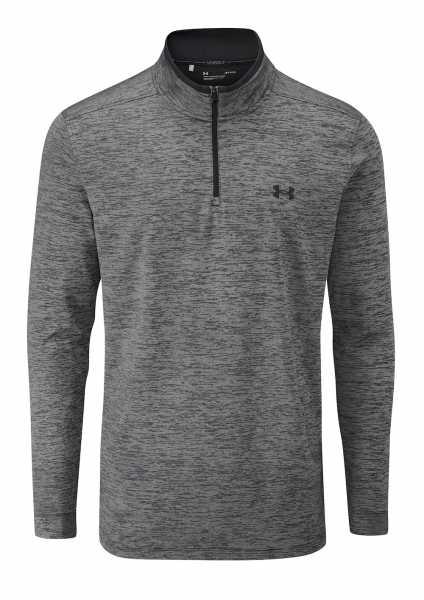 am besten einkaufen klar und unverwechselbar neues Design Under Armour Playoff 2.0 1/4-Zip Pullover Herren schwarz