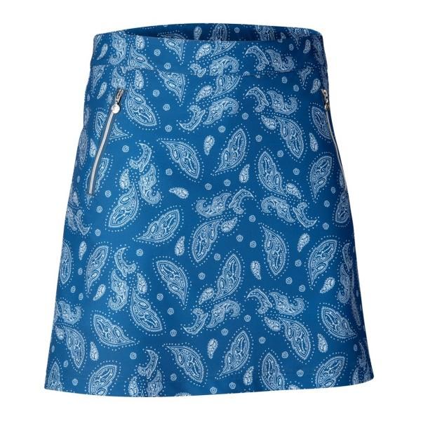 Dailysports Pammy Wind 45 Skort Damen blau