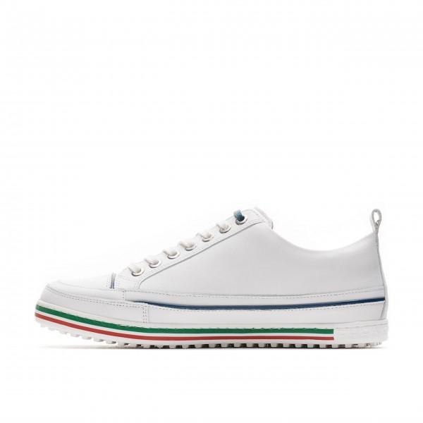 Duca del Cosma Monterosso Schuh Herren weiß