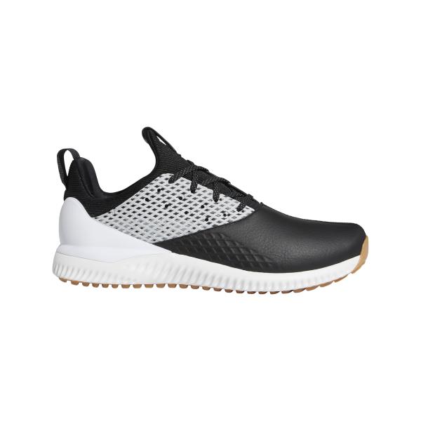 adidas Adicross Bounce 2 Golfschuh Herren schwarz/weiß