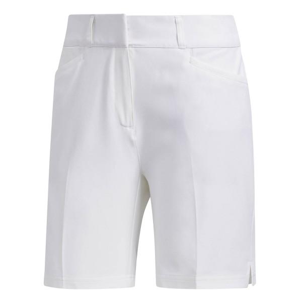 adidas 7-Inch Short Damen weiß