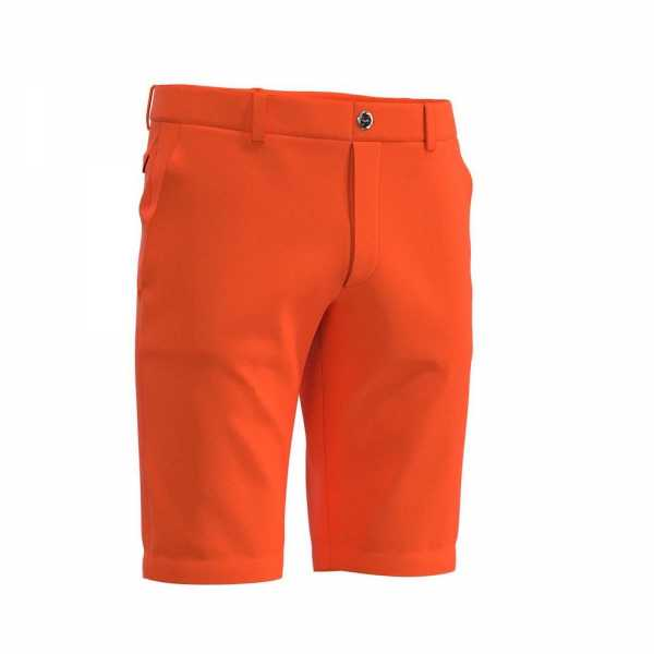 Colmar Short Hose Herren orange