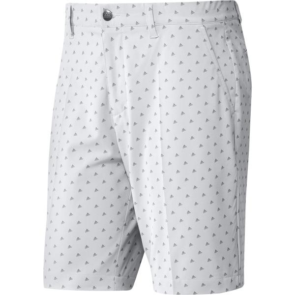 adidas Ultimate BOS Novelty Shorts Herren weiß