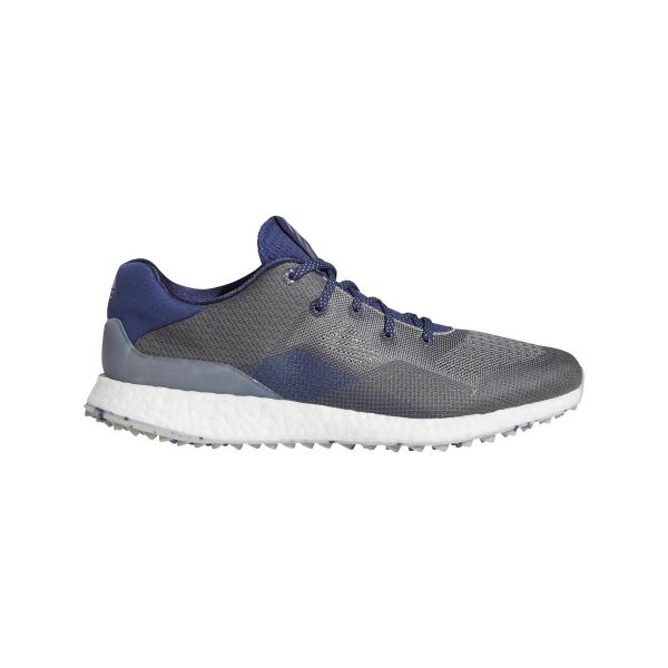 adidas Crossknit DPR Golfschuh Herren grau/navy