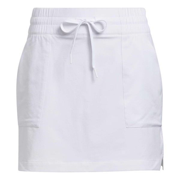adidas GoTo Skort Damen weiß