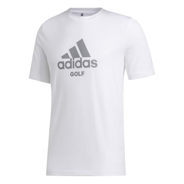 adidas T-Shirt Herren weiß