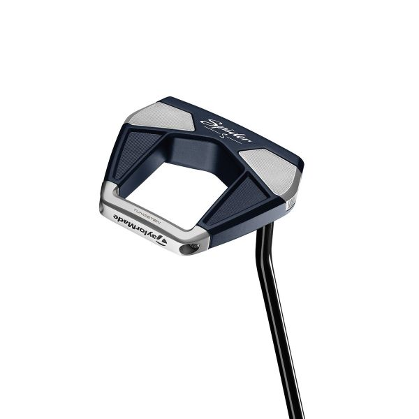 Taylormade Spider S Putter navy