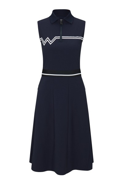 Bogner MIARA Polo-Kleid ohne Ärmel Damen