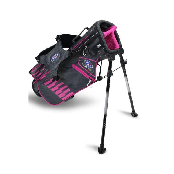 U.S. Kids Golf Standbag 2020