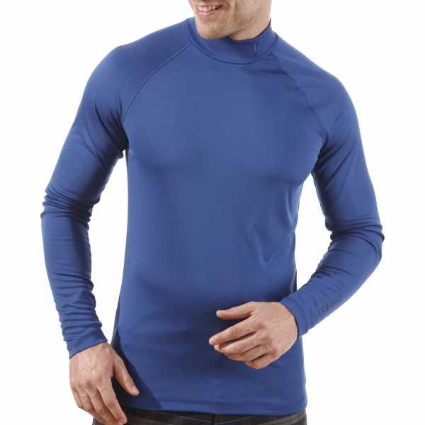 Golfino Thermo Skin Herren blau