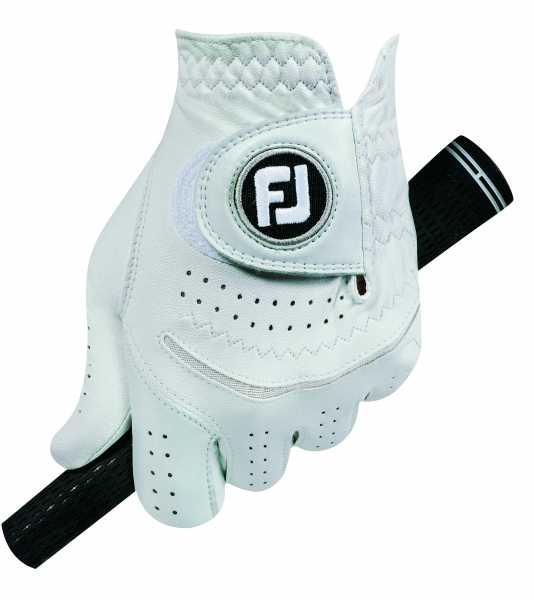 Footjoy Contour FLX Handschuh Damen weiß