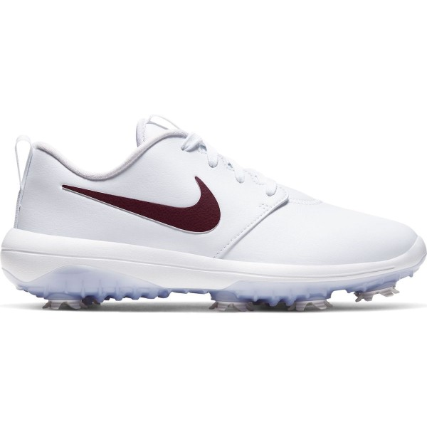 Nike Roshe G Tour Golfschuh Damen weiß/rot