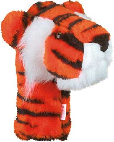 Daphne's Hybrid- & Rescue Headcover / Schlägerhaube Tiger