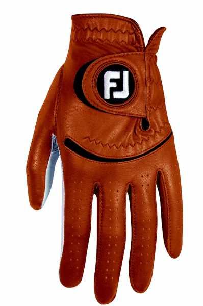 Footjoy Spectrum Herrenhandschuh braun