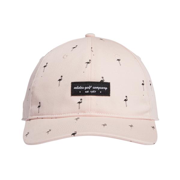 adidas Flamingo Cap Herren Pink