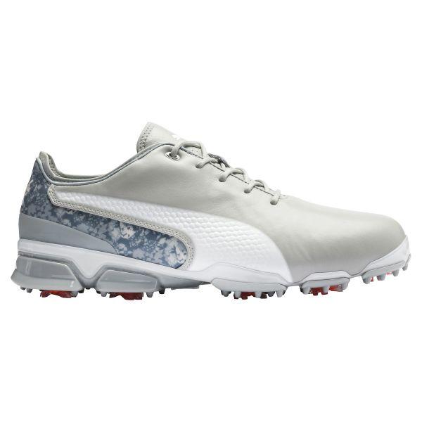 Puma Ignite Proadapt Tournament Golfschuh Herren blau/weiß
