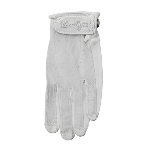 Dailysports Sun Glove Handschuh Damen weiß