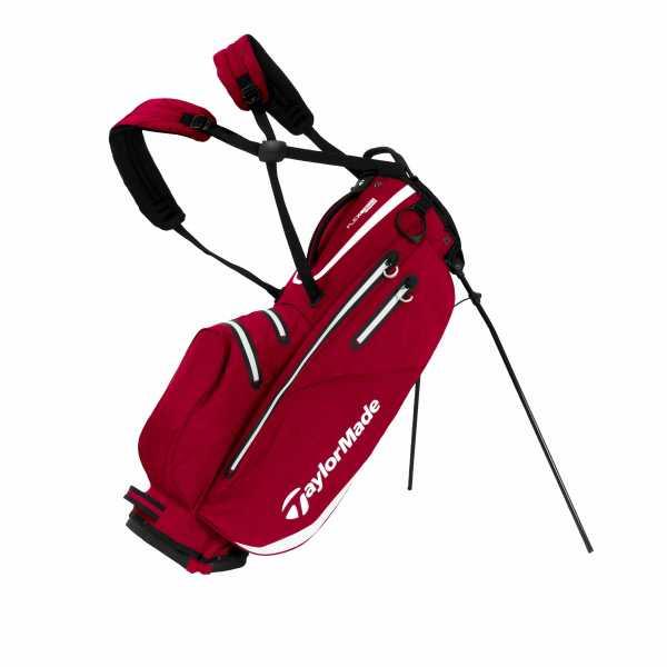 TaylorMade Flextech Waterproof Standbag
