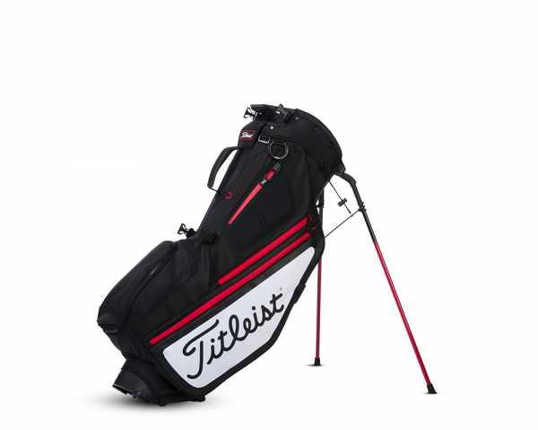 Titleist Hybrid 5 Standbag
