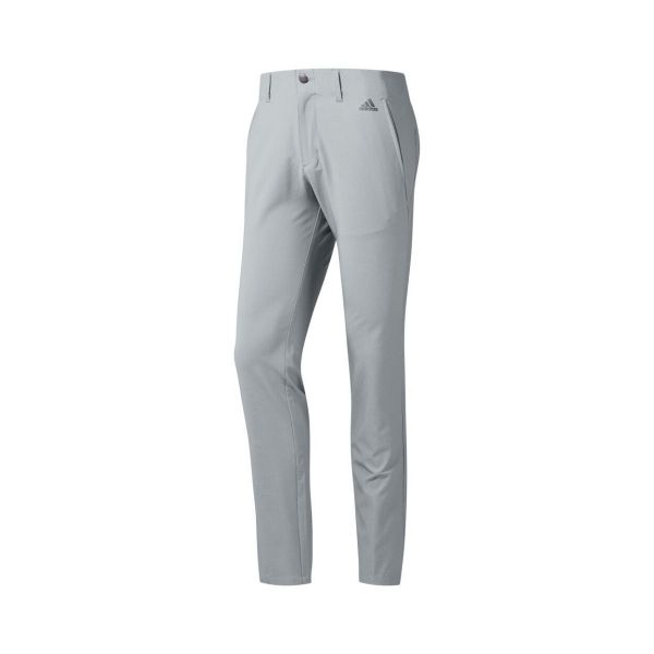adidas Ultimate365 Competition Tapered Hose Herren grau