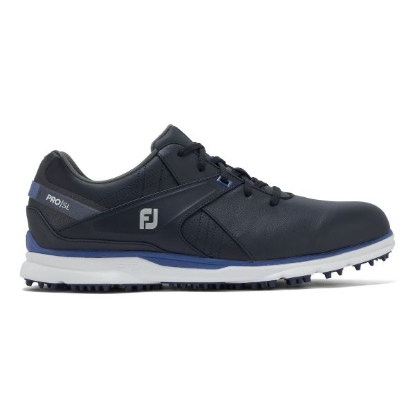Footjoy PRO SL Golfschuh Herren navy