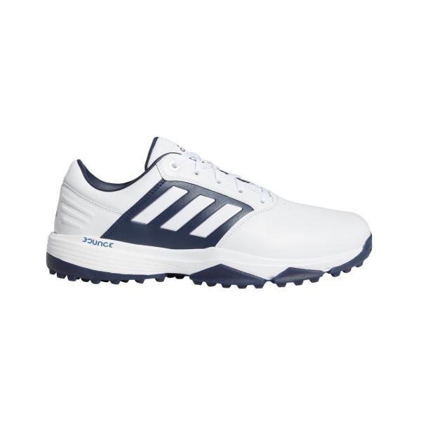 adidas 360 Bounce SL Golfschuh Herren weiß/navy