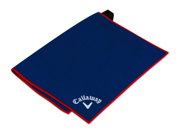 Callaway Players Mikrofaserhandtuch