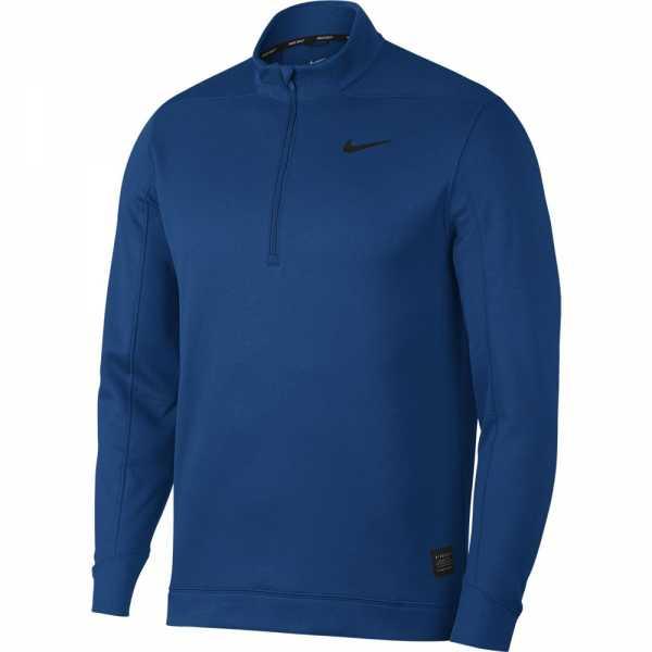 Nike Thermal Repel Toplayer Herren blau