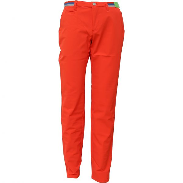 Alberto ROOKIE-BA 3xDry Cooler Hose Herren orange
