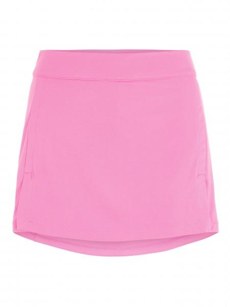 J. Lindeberg Amelie-TX Jersey Rock Damen pink