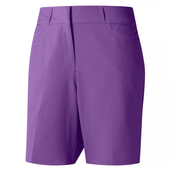 adidas Ultimate 7-Inch Shorts Damen lila