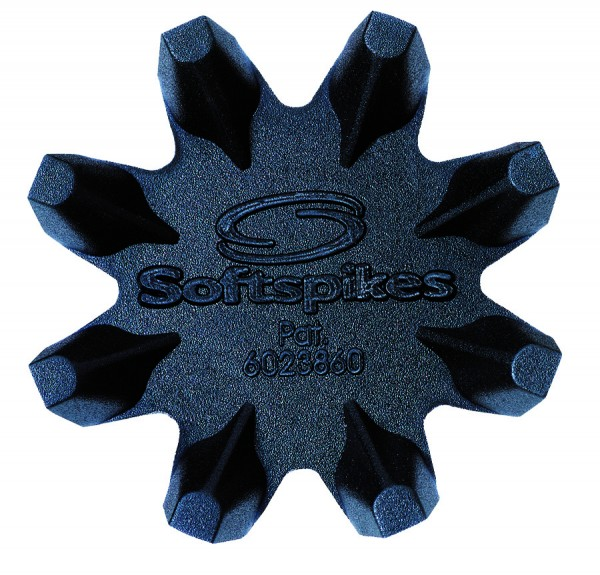 Softspikes Black Widow Small Metal Spikes