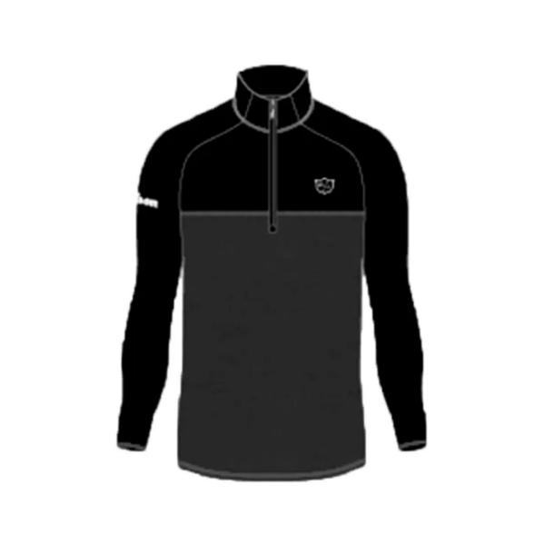 Wilson Staff Thermal Tech Layer Herren Limited Tour Edition schwarz/grau